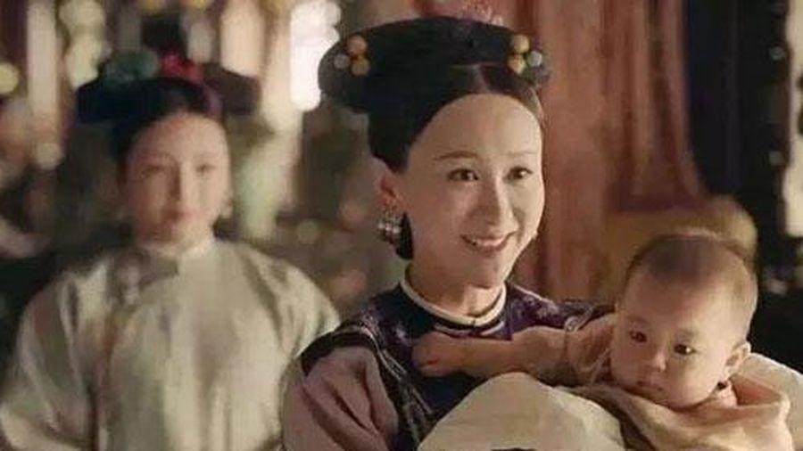 Tìm hiểu quá trình mang thai con 'rồng' trong hậu cung nhà Thanh