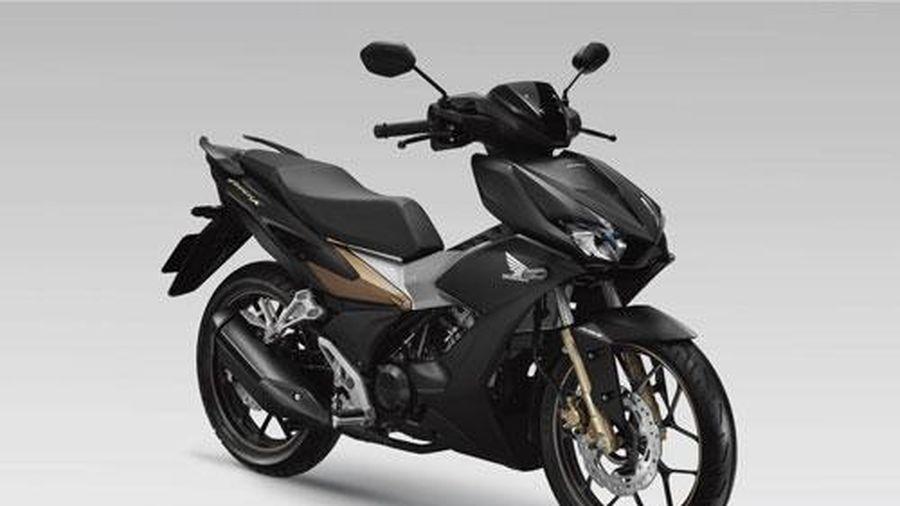 Giá xe Honda Winner X mới nhất tại đại lý