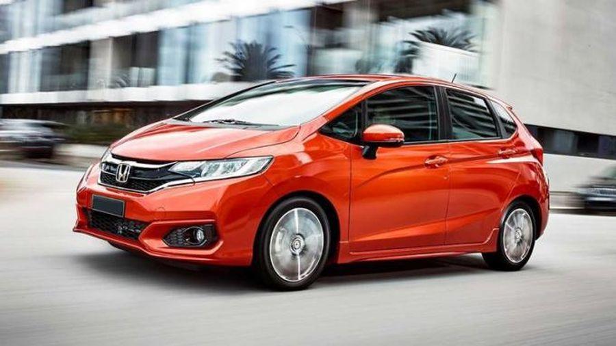 Honda lặng lẽ loại Jazz ra khỏi thị trường ô tô Việt?