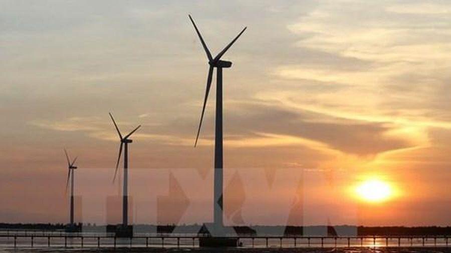 Thứ trưởng Hoàng Quốc Vượng: Sớm hoàn thành các thỏa thuận khung về mua bán điện
