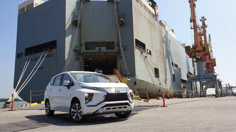 Mitsubishi Xpander 2020 sẽ ra mắt tại Việt Nam đầu tháng tới