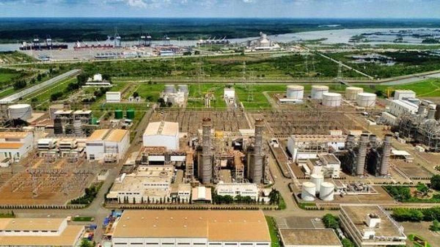 Vũng Tàu: Trung tâm điện lực Long Sơn hơn 3,7 tỷ USD dự kiến khởi công vào quý IV/2021