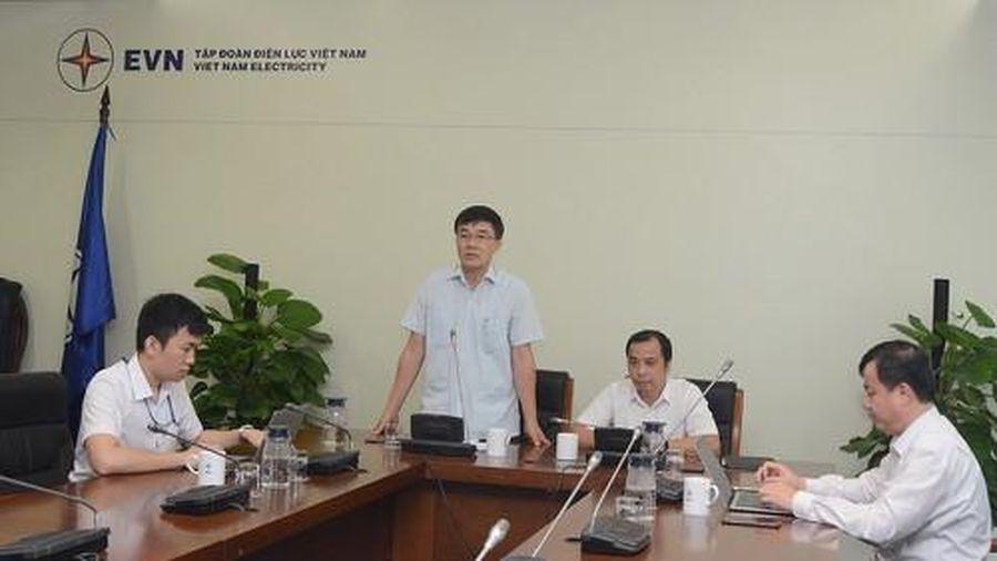 Phổ biến, hướng dẫn thực hiện Nghị định 51 của Chính phủ thi hành Luật Điện lực
