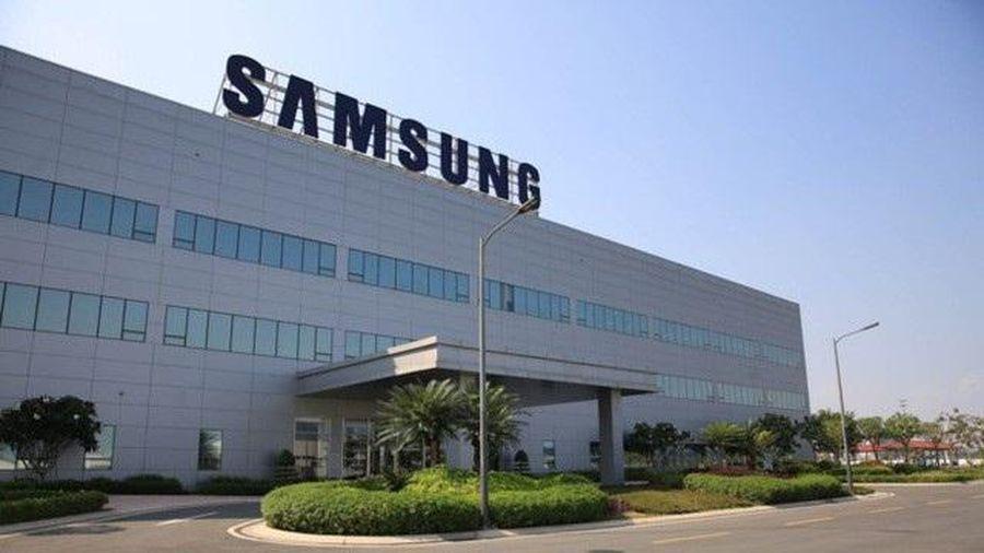 Samsung 'ôm mộng' thành nhà sản xuất bán dẫn hàng đầu thế giới