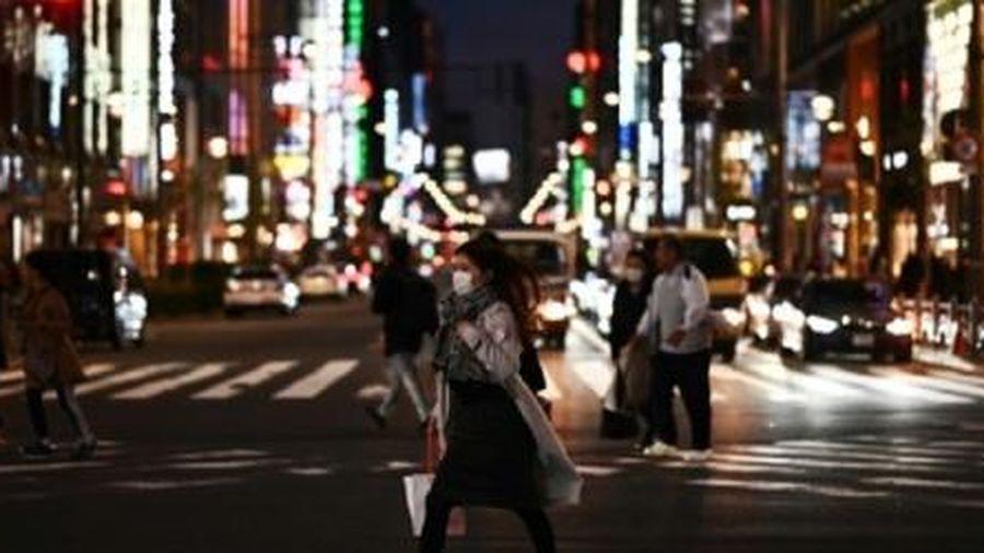 Thủ tướng Shinzo Abe gỡ bỏ tình trạng khẩn cấp với Thủ đô Tokyo