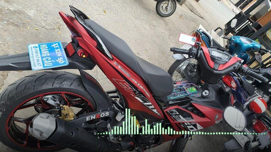 Xuất hiện đoạn ghi âm tố CSGT Tân Sơn Nhất vòi tiền người vi phạm