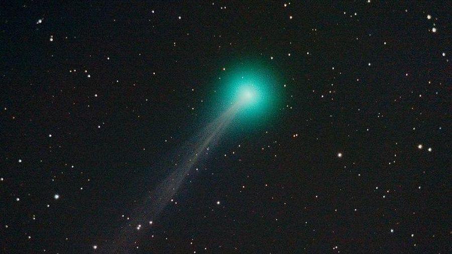 Sao chổi 'siêu sáng' và cuộc chiến sinh tồn cam go khi đối mặt với Mặt trời