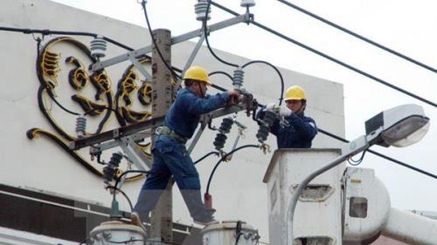 Đảm bảo cấp điện an toàn ổn định cho kỳ họp thứ 9, Quốc hội khóa XIV