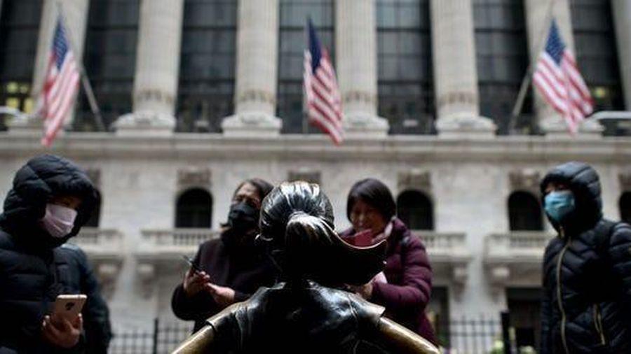 40 triệu người ở Mỹ đăng ký xin trợ cấp thất nghiệp do Covid-19