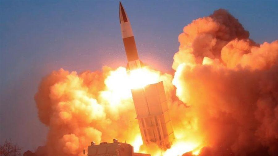Mỹ truy tố 33 cá nhân liên quan tới chương trình hạt nhân Triều Tiên