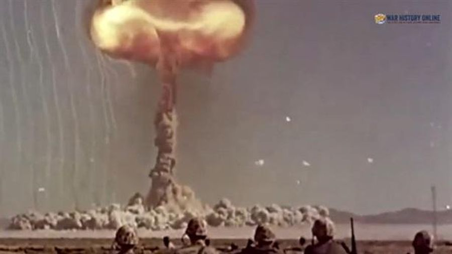 Mỹ nói thẳng loại bom hạt nhân sắp thử nổ