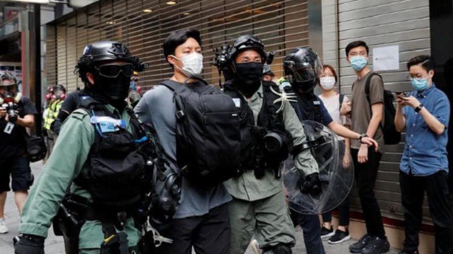 Luật an ninh Hong Kong: Làn sóng biểu tình mới sắp 'ập tới'?