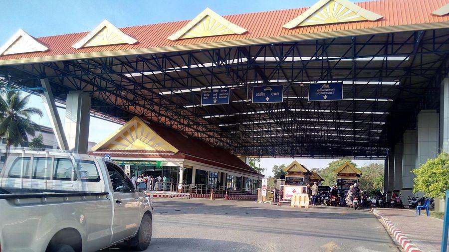 Thái Lan, Malaysia đóng cửa biên giới chung do có ca mắc COVID-19