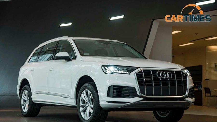 Audi Việt Nam mở rộng thời gian bảo hành xe mới do dịch Covid-19 ảnh hưởng