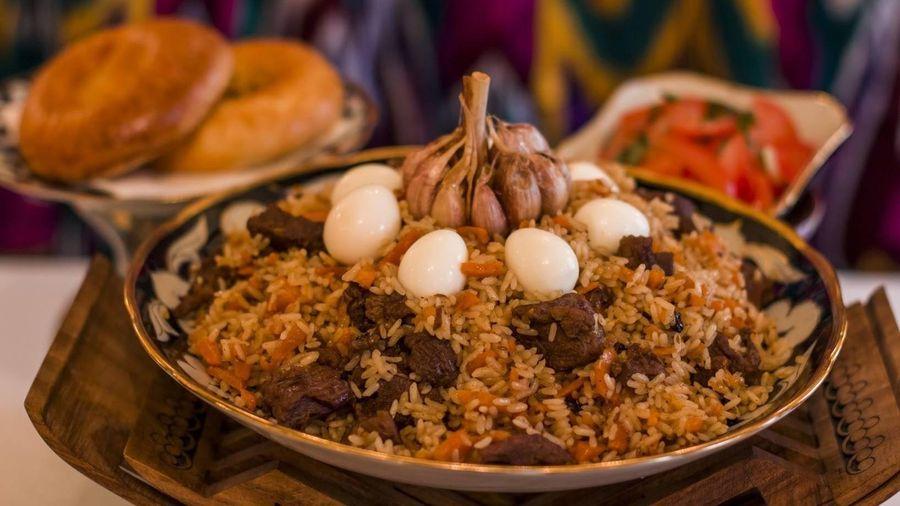 Khám phá nền ẩm thực độc đáo của đất nước Azerbaijan