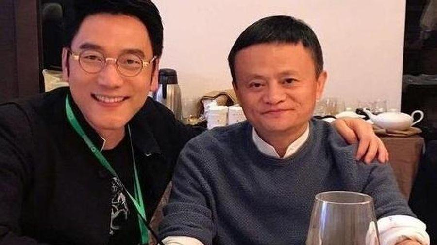 Ca sĩ đổi đời thành triệu phú nhờ lời khen của Jack Ma