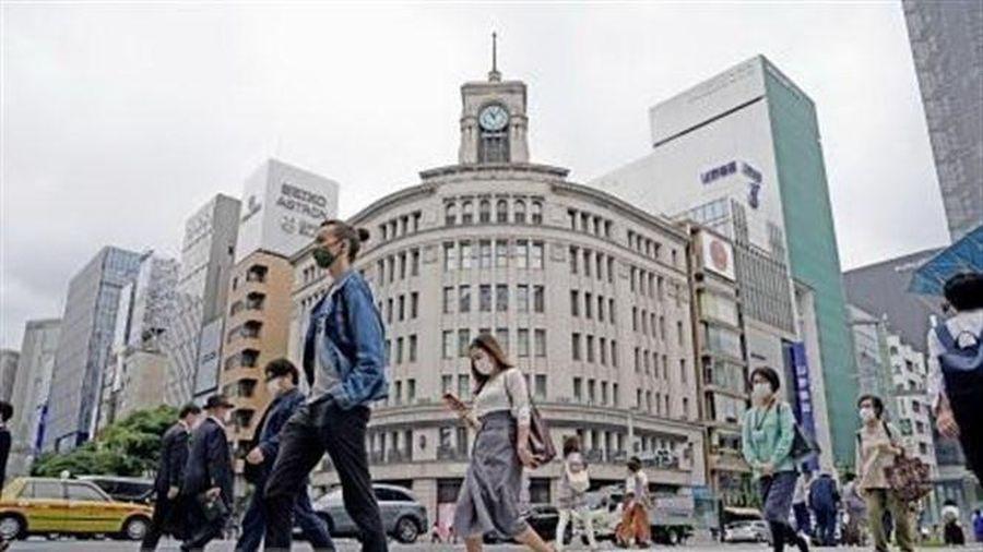 Sinh viên Nhật ra web về dịch COVID-19 để hỗ trợ người nước ngoài