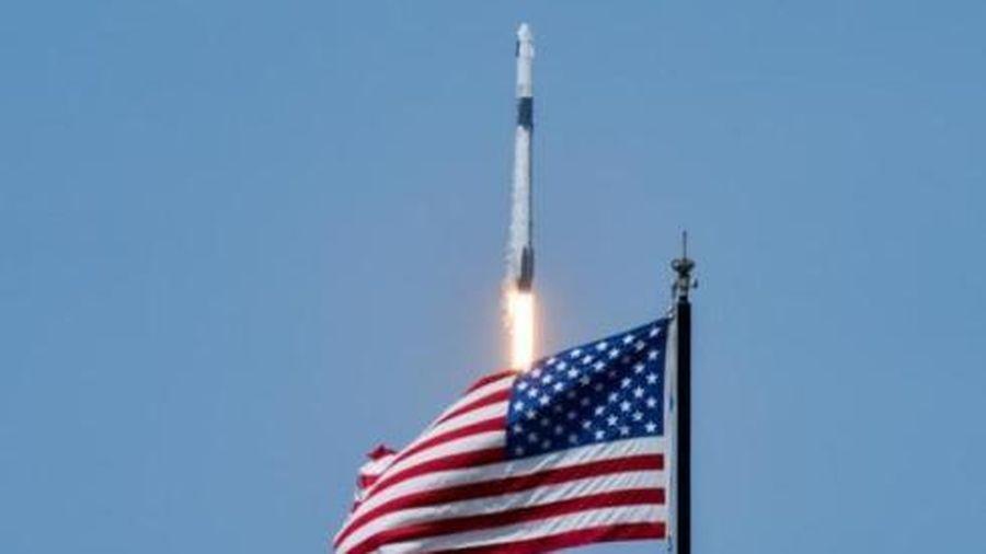 Thế độc tôn về du hành vũ trụ của Nga bất ngờ bị Mỹ phá vỡ