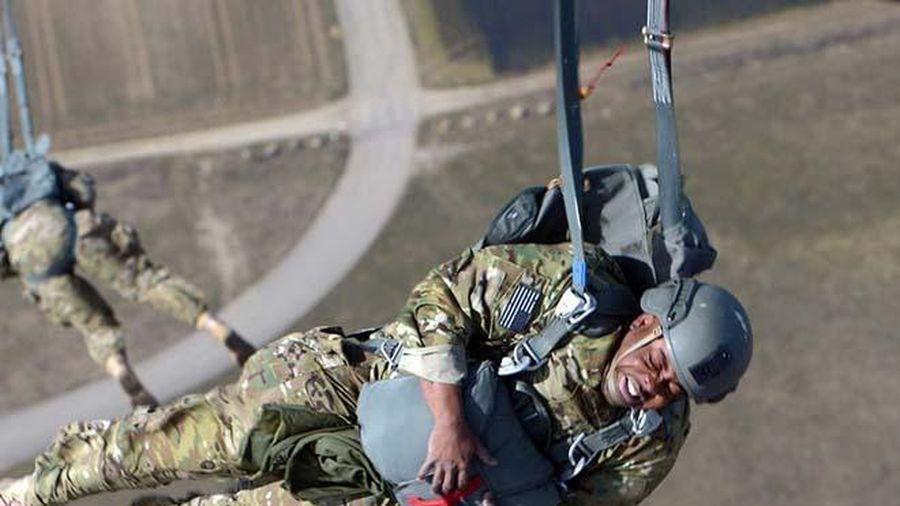 Cựu lính đặc nhiệm 'Mũ nồi xanh' của Mỹ và những phi vụ 'độc nhất vô nhị'