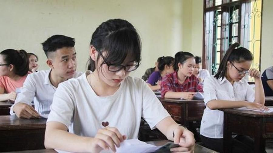 Thống nhất Phiếu đăng ký dự thi tốt nghiệp THPT và xét tuyển ĐH, CĐ