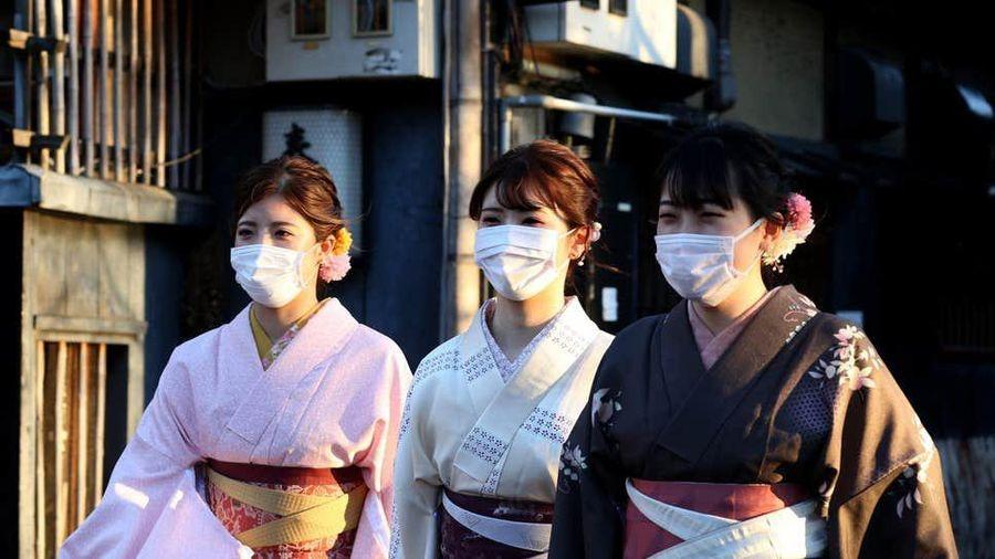 Nhật cân nhắc cho khách Việt nhập cảnh trở lại