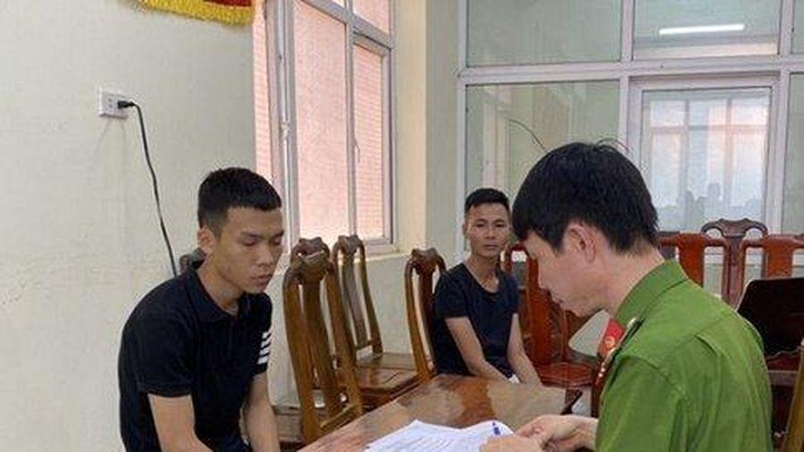 Bắc Ninh: Nam sinh lớp 12 cùng đồng bọn lừa đảo chiếm đoạt hơn 10 tỷ đồng