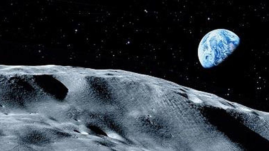 Mỹ-Nga hợp tác xây trạm vũ trụ gần Mặt trăng?
