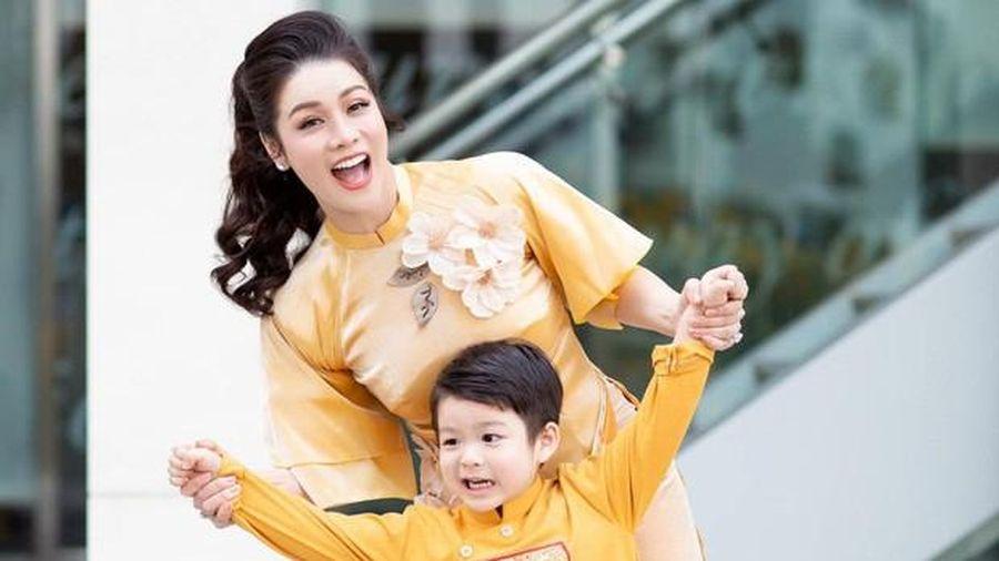 Nhói lòng nghe Nhật Kim Anh kể khổ chuyện chồng cũ không cho gặp con trai