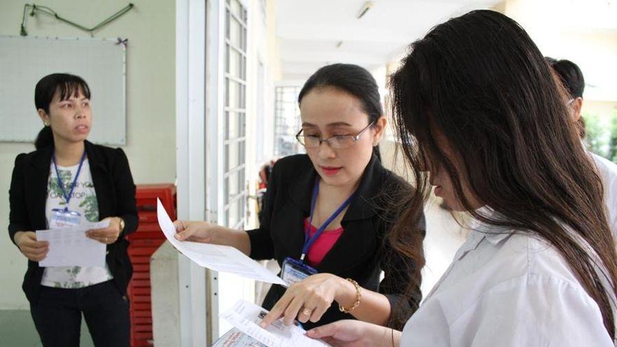 Trường ĐH ở miền Tây 'tung' chính sách 'hút' thí sinh