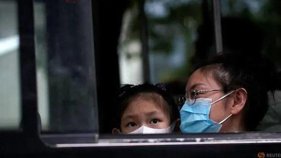 Trung Quốc thông báo số ca mắc nCov cao nhất trong 3 tuần