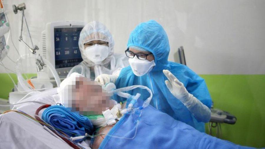 Bệnh nhân số 91: Kỳ tích của ngành Y