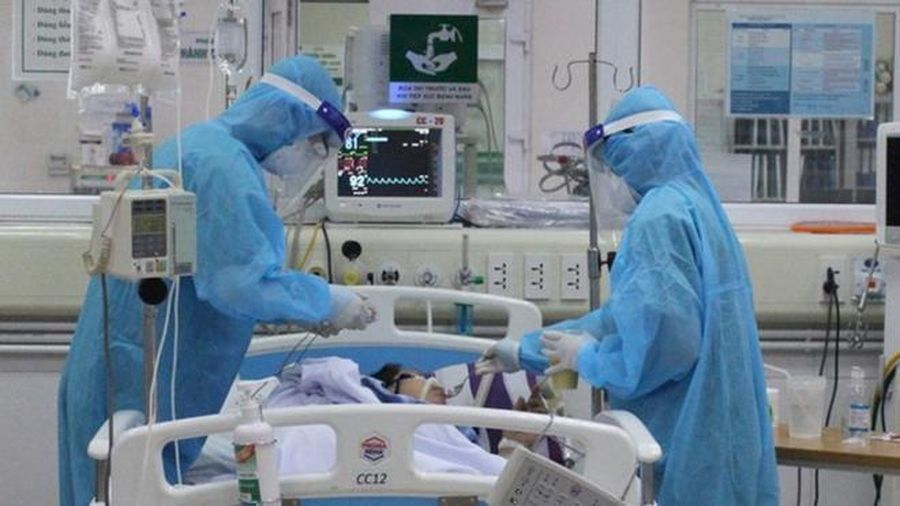 Số bệnh nhân dương tính SARS-CoV-2 giảm mạnh