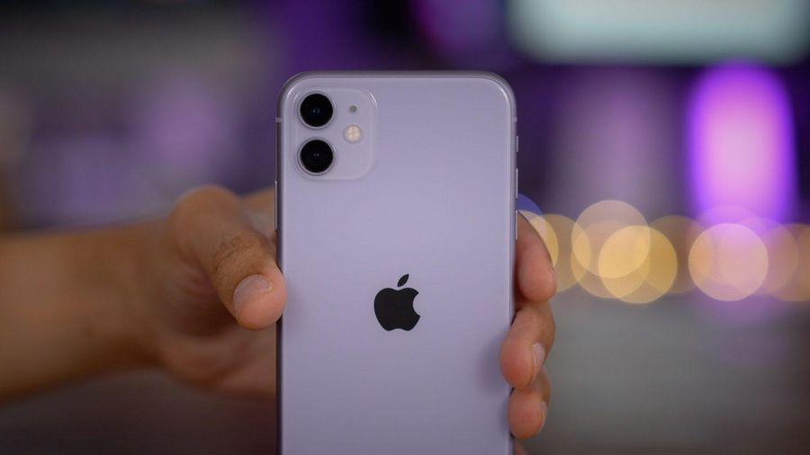 iPhone 11 bất ngờ giành 'ngôi vương' một cách cực kỳ ấn tượng!