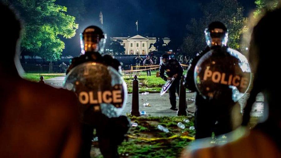 Hơn 100 cuộc biểu tình bùng phát tại Mỹ và khắp thế giới sau cái chết của George Floyd