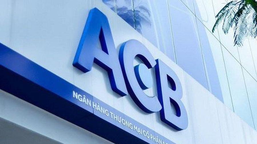 ACB muốn chuyển niêm yết sàn HoSE, chia cổ tức bằng cổ phiếu tỷ lệ 30%