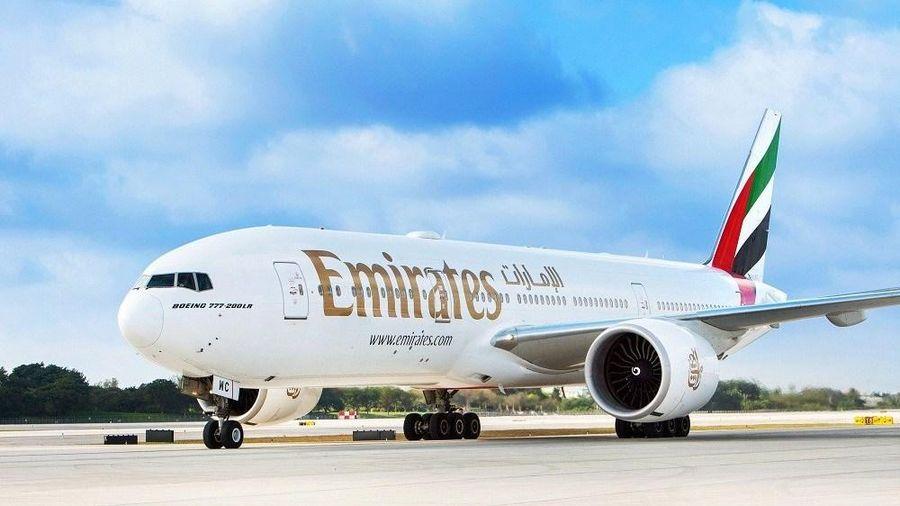 Emirates dự báo mất 4 năm để hoạt động trở lại bình thường