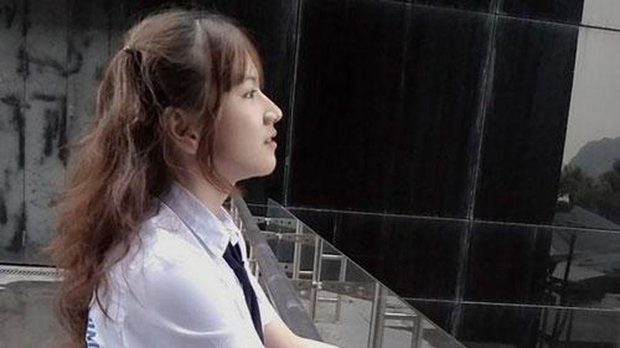 Nghỉ dịch, nữ sinh 17 tuổi hoàn thành chứng chỉ học tập trong thời gian kỉ lục