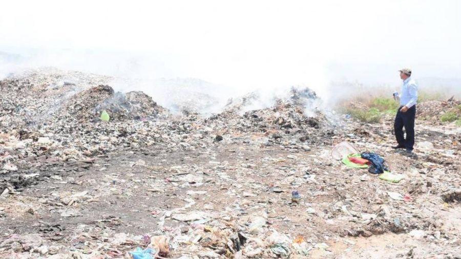 Chỉ đạo làm rõ việc 'Nhà máy rác Chư Sê' gây ô nhiễm môi trường
