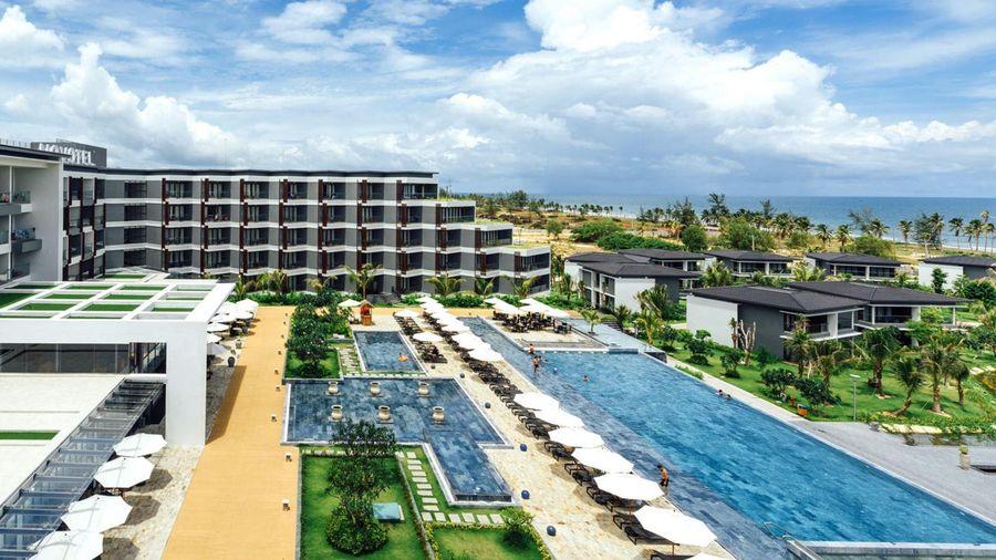 Phân khúc khách sạn và nghỉ dưỡng ở Việt Nam phục hồi tích cực sau đại dịch
