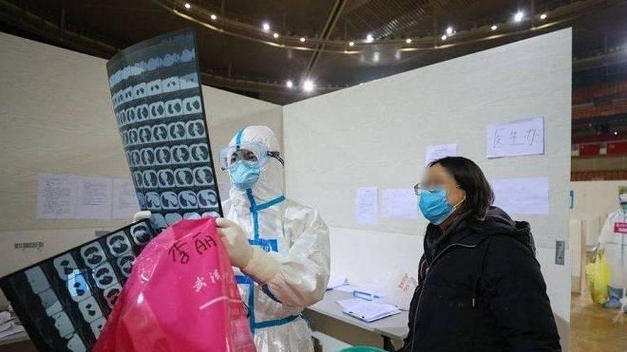 Khẩn: Một phụ nữ nghi nhiễm COVID-19 đi đường mòn từ Trung Quốc vào Cao Bằng, sau đó bay đến sân bay Tân Sơn Nhất