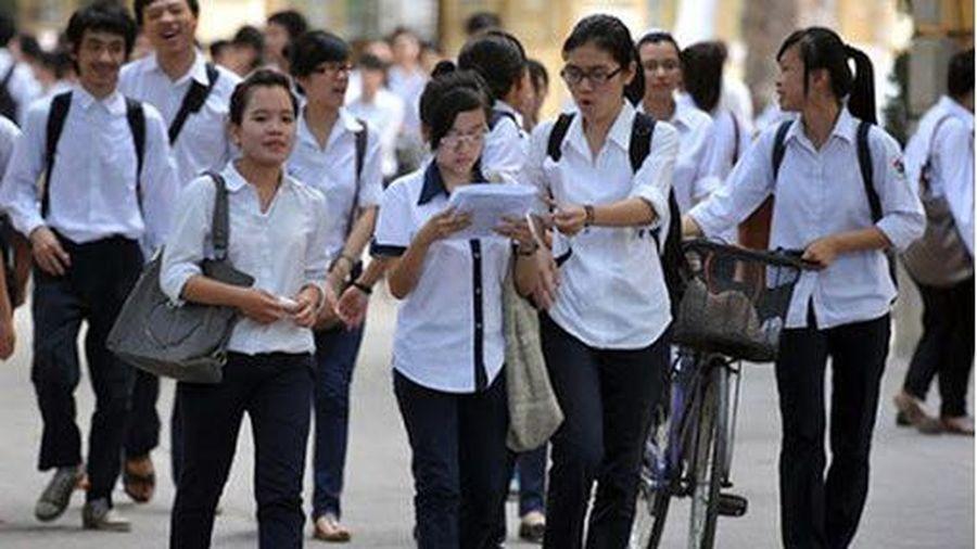 TP.HCM: Hơn 29.000 học sinh sẽ trượt lớp 10 trường công lập