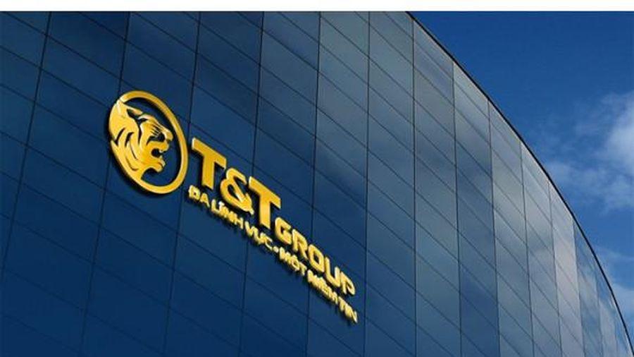 Thêm 6 nghìn hộ nghèo nhận hỗ trợ từ chương trình 'Vững tin Việt Nam' của T&T Group