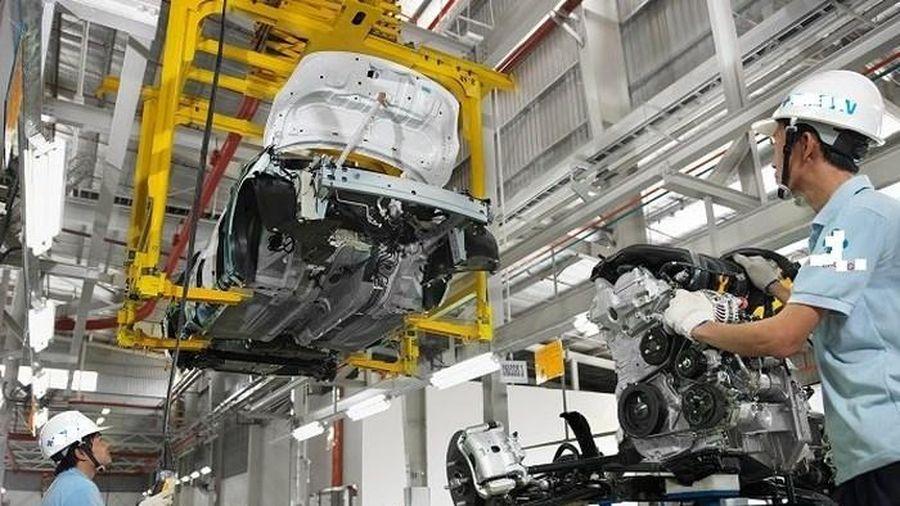 Ngành Công Thương Quảng Bình: Tháo gỡ khó khăn, thúc đẩy phát triển sản xuất