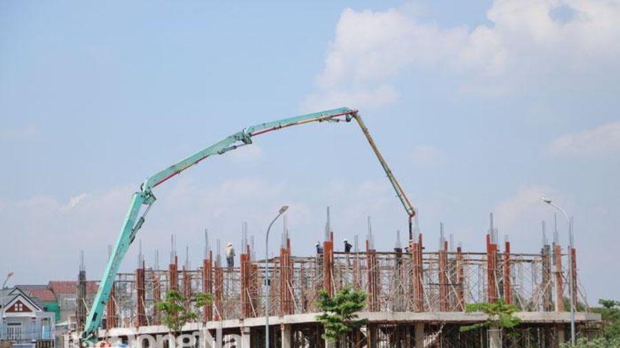 Năm 2021, khởi công đường ven sông Đồng Nai