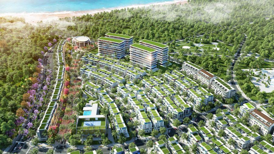 Tại sao phải quan tâm tới BĐS đô thị Phú Quốc? BĐS Đô thị Phú Quốc hấp dẫn nhà đầu tư