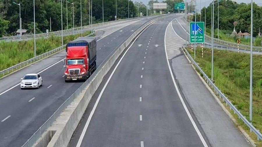 Chốt phương án đầu tư công một số đoạn cao tốc Bắc - Nam