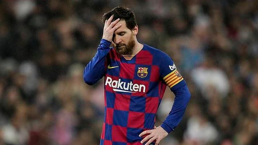 Lionel Messi: 'Bóng đá không còn giống như trước'