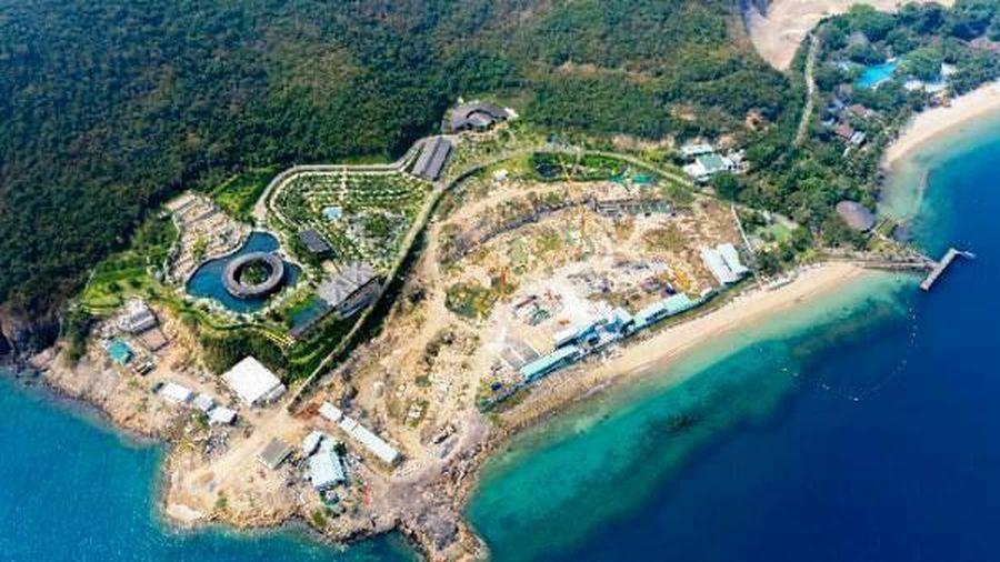 Khánh Hòa xử phạt doanh nghiệp du lịch lấn vịnh Nha Trang