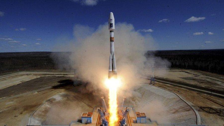 Nga nối lại chương trình Mặt trăng vào năm 2021