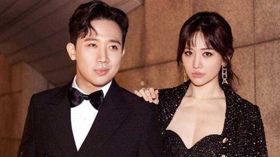 Hari Won tiết lộ cách 'quản lý' Trấn Thành cực cao tay bằng hành động đơn giản mỗi sáng